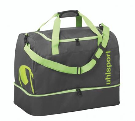 Essential Players Bag  Anthra / Fluo Green
